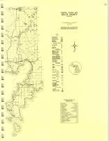 Map Image 041, Delta County 1977